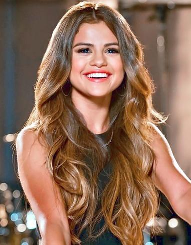 Selena gomez   walmart soundcheck concert