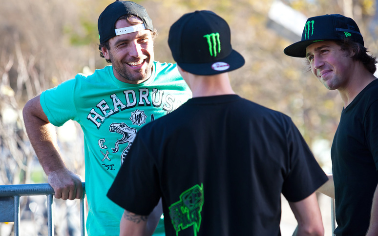 Dew tour bmx san francisco 03